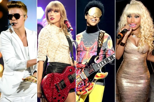 "Which Billboard Music Awards Performance Are You Most Excited For? ""Vote Here"""