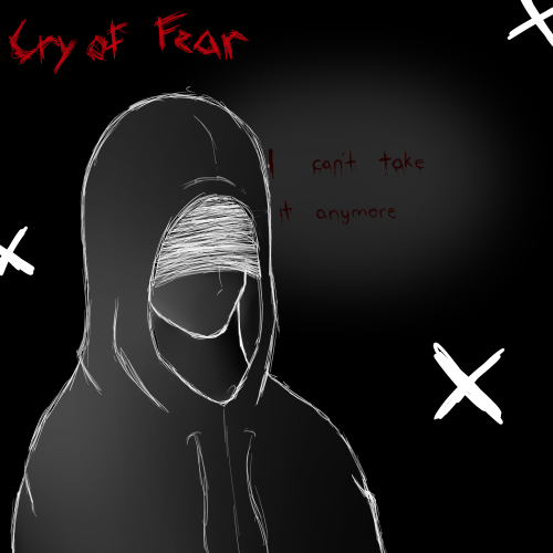 Cry of Fear released on Steam Greenlight today.