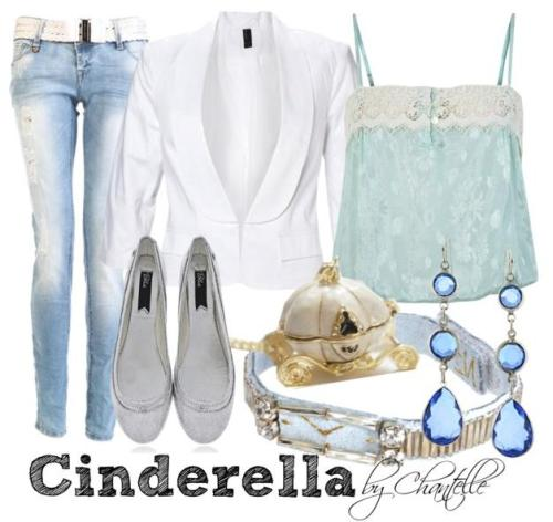 Cinderella Buy it here.