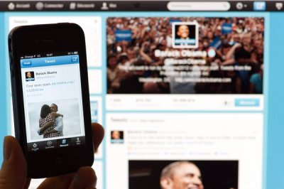 Nielsen and Twitter partner to measure social TV audience | latimes.com