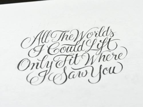 (vía Typeverything.com - Lettering by Ryan Hamrick)
