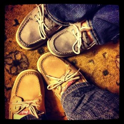 #sperrys #sistafrom anothersetofparents #VegasBaby @dbljdub (at The Orleans Hotel & Casino)