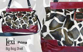 LEXI Prima Bag was my 1st Miche Bag. I love animal prints! Looking for a smaller size? Check out Joella for Demi Bags, Sarah for Petite Bags. I now have all of them but the Petite Shell. Jayma for Classic Bags has sold out.