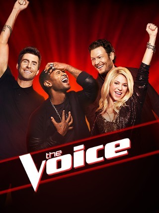 "I'm watching The Voice    ""#TheVoice""                      113 others are also watching.               The Voice on GetGlue.com"