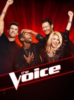 "I'm watching The Voice    ""Marathon on AXN right now. I love this show.""                      33 others are also watching.               The Voice on GetGlue.com"