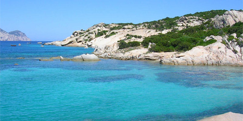 naturalattractions:  Natural attractions in Italy Asinara National Park
