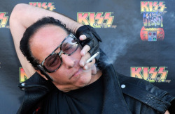 "vicemag:  Andrew Dice Clay and His Spectacular Wrongness If the name Andrew Dice Clay has any significance to you, it is, inevitably, as the blockheaded, spectacularlyleathered obscenity-dispenser who once looked like some combination of Mad Max and Liberace, who now looks like the guy who lives downstairs from your grandmother and can get you a great deal on calling cards. The perfect avatar for all that slimy, bicep-smooching late-80s male machismo, slicking his hair back in every reflective surface, winking at girls in skirts and when the girls snort in disgust he holds up his arms with a ""WHATS-A-MATTA-HONEY?"" and then tugs on his crotch and lights another cigarette. The definitive representation of the swaggering, filthy, bombastic ""I'M HERE, WATCH WHERE YOU'RE WALKING"" New York City, a place memorialized in heavy-handed Spike Lee montages, scored to car horns and relentless come ons, all intolerance and impatience and flamboyance, every accent like bad parody. Andrew Dice Clay is that man. He is so that man. He is throwing you against a motel minifridge and he is chewing the button off of your jeans. He is shouting in your ear as you place his takeout order, and he is telling you to make sure they don't forget his extra fucking ketchup, sweetheart. But he is also something else. In a sense, Andrew Dice Clay is the greatest comedian you've never heard of. Continue"