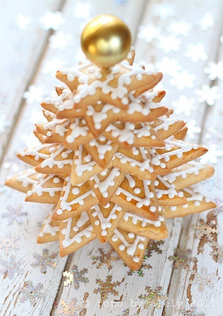 Sapin gourmand #2 posted by L'Art de la Curiosité