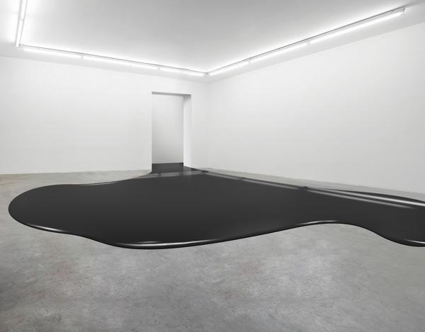Black Is Coming - Fabian Buergy