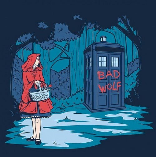 just-exhale-love:  THE FUCKING RED RIDING HOOD ONE. THATS NOT NICE