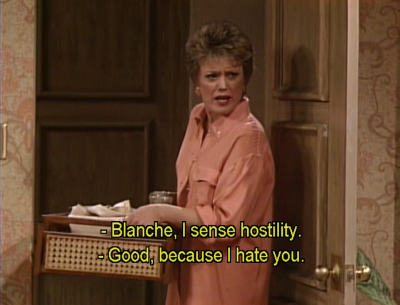 vhodkha:  my spirit animal is blanche