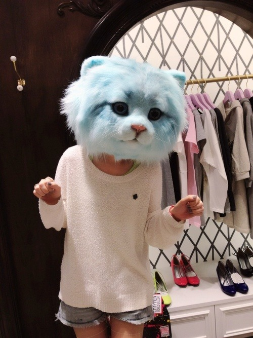 wtf-fursuits:  FINE THIS IS THE CUTE CAT SUIT I LOVE IT I HOPE THE PERSON WHO OWNS IT DOESN'T GET MAD BECAUSE OMG I'M STILL CRYING JUST LOOK AT IT <3