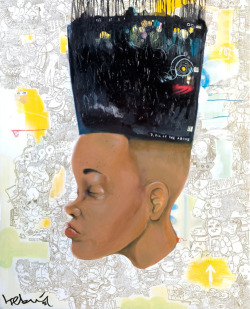 lacassonade:  Hebru Brantley