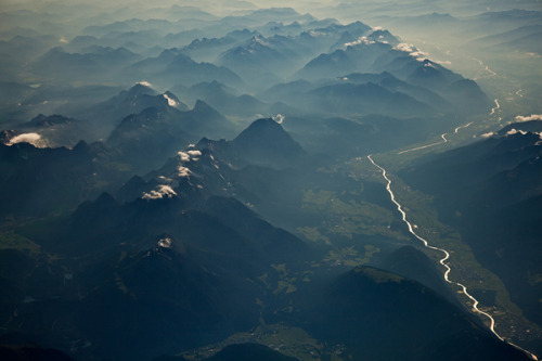 Jakob WagnerAerialscapes: A selection of landscapes from the set