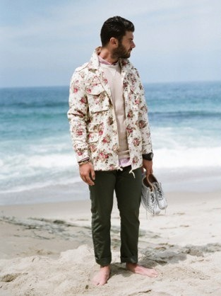Publish Spring/Summer 2013 Lookbook