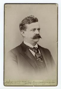 Hey New Yorkers: Can you tell us who was the first mayor of New York City in 1898 after all five boroughs were consolidated? I'll give you a hint…He's the man with the mustache! You've guessed right, it's Robert Anderson Van Wyck, an attorney turned politician, who served as mayor of NYC from 1898 to 1901.  Want to learn more about the mayors of New York City? Check out 'Part II: The Mayors of Greater New York From 1898' at NYPL to get the scoop on Mr. Van Wyck and those who followed him! (Image: NYPL Digital Gallery.)