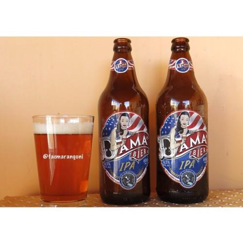 Dama Bier #IPA