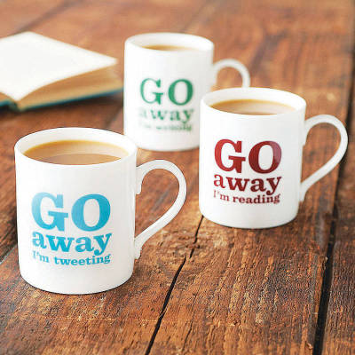 Want the reading mug ;)