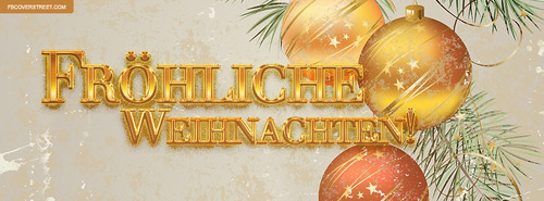 German Facebook Covers