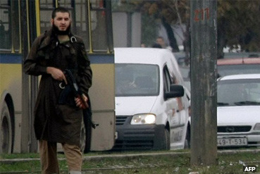"crisisgroup:  Bosnia's Dangerous Tango: Islam and Nationalism Sarajevo/Istanbul/Brussels  |   26 Feb 2013 Occasional violence notwithstanding, Islamism poses little danger in Bosnia, whose real risk stems from clashing national ideologies, especially as Islamic religious leaders increasingly reply with Bosniak nationalism to renewed Croat and Serb challenges to the state's territorial integrity. Bosnia's Dangerous Tango: Islam and Nationalism, the latest briefing from the International Crisis Group, examines a growing fusion between Bosniak nationalism (which can be Islamic or secular) and Bosnian state identity. Political Islam is a novelty in Bosnia and Herzegovina (BiH), and its rise is seen as threatening to secular parties and non-Muslims. A dozen or so attacks attributed to Bosniaks in the past decade have raised fears of terrorism. However, the plethora of non-traditional Salafi and other Islamist groups that have appeared on the margins of society remain small and isolated. ""Virtually every act of violence inspired by Islamism has come from places where Islamic institutions – džemat (congregation), mosque, madrasa and family – are weak or absent, and many perpetrators have a troubled past"", says Marko Prelec, Crisis Group's Balkans Project Director. ""There is a lot of anger and frustration among Bosniaks, and leading figures in the Islamic establishment have sought to harness it to advance their political aims"". The Islamic community (Islamska zajednica, IZ) in BiH has grown from a religious organisation into an important political actor that has helped shape Bosniak identity. Its influential and charismatic former leader, Mustafa ef. Cerić, painted a BiH which, though multi-ethnic, should be a Bosniak nation-state, since, he argued, Croats and Serbs already had countries of their own. That vision is appealing to many Bosniaks, including some who are thoroughly secular, but it repels most Croats and Serbs. If this becomes the dominant Bosniak view, it is hard to see how it could be reconciled with the viewpoints of Bosnia's other communities; persistent conflict and instability would then be likely. Instead, the IZ should foster a view of the state as a shared enterprise in which all groups feel equally at home and focus on renewing its own institutions. Bosnia's Salafis are divided over loyalty to the state and the IZ. Most of those who accept these institutions are fiercely patriotic, and some fought as mujahidin in the war of the 1990s. Those who reject them as un-Islamic tend to withdraw to isolated settlements to practice their faith and are more interested in the global umma (Islamic community) than the fate of Bosnia. Neither group has shown a tendency to violence; most attacks have been the work of émigrés or persons with documented criminal or psychological records. The IZ and Bosnian state officials should cooperate to engage non-violent Salafis, especially those returning from the diaspora, in dialogue to encourage their integration. ""The Islamic community has been promoting a patriotic embrace of the state. Stability depends on whether it succeeds in framing a vision of Bosnia that can be shared by Croats and Serbs"", says Sabine Freizer, Crisis Group's Europe Program Director. ""Having stepped into the political arena, the Islamic community has a responsibility to re-commit to interfaith dialogue and advance compromise solutions that can avoid the country's further fragmentation"". FULL REPORT  Bosnia's Dangerous Tango: Islam and Nationalism Sarajevo/Istanbul/Brussels  