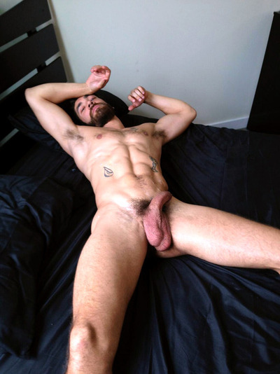 toomanydickstoolittletime:  More hot men on my blog: Too Many Dicks, Too Little Time