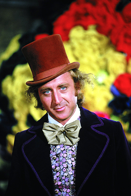 Willy Wonka & the Chocolate Factory (1971) dir. Mel Stuart