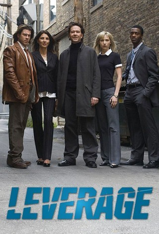 "I'm watching Leverage    ""S5E15 The Long Goodbye Job""                      10 others are also watching.               Leverage on GetGlue.com"