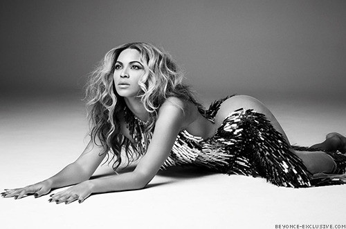 Beyoncé for The Mrs. Carter Show Tour Book by David Roemer.