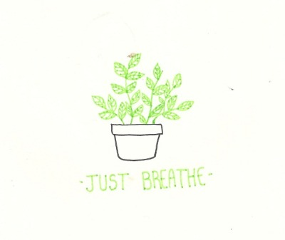 talesfromthecreeps:  big words from a small plant