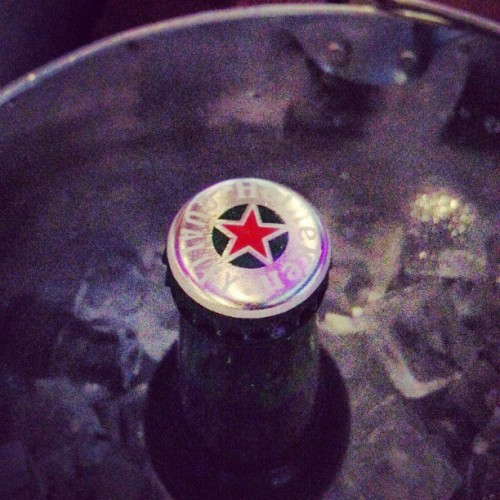 #Heineken is the best part of #Amsterdam