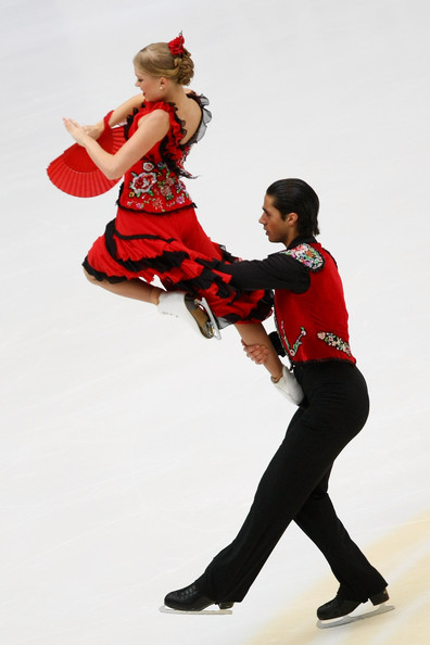 Weaver - Poje Cup of China 2009