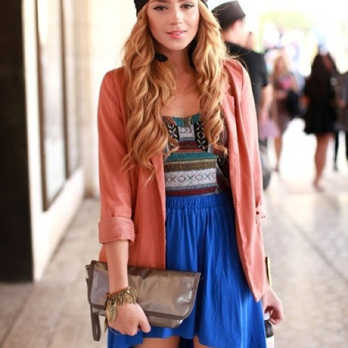 #outfit #cute #pretty #love #color #boho #cardigan #dress #wardrobe #outfit #hair #igdaily #ighair #igstyle #fashion #igfashion #followme #follow #lb #morning #iphonesia #makeup