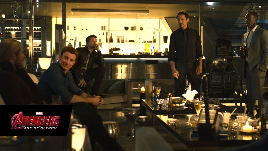 """marvelentertainment:  Tune in to """"Marvel's Agents of S.H.I.E.L.D.,"""" Tuesday, October 28 at 9