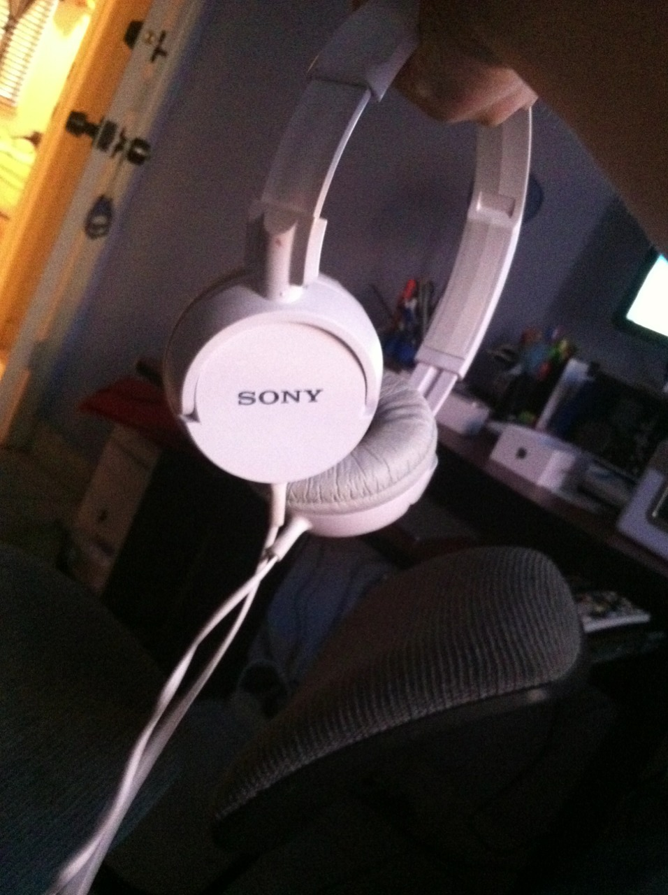 Sony headphones