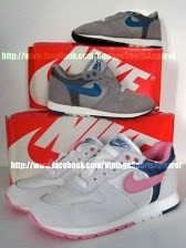 Nike Front Runner 1989 For Sale Various Sizes Available http://www.facebook.com/VintageSportsApparel