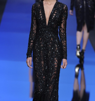 Paris Fashion Week: Elie Saab - Autumn|Winter 2013Breathtaking, elegant, and sensual are all words that clearly express the glamorous gowns of…View Post