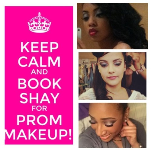Contact me at : tashewagner@gmail.com #prom #prommakeup #makeupbyshay #mua #senior #supportmyhustle #catchthebeat