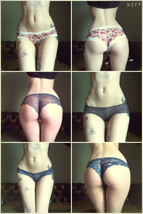 wiretapscars:  undies!!!