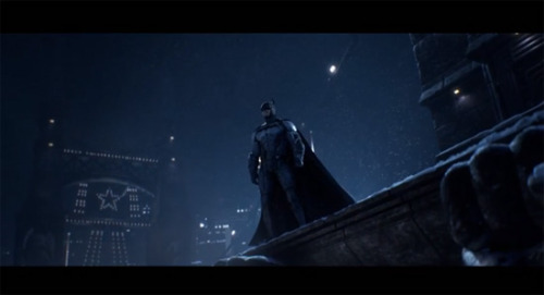 BATMAN: Arkham Origins — Watch the official trailer here: http://www.flipgeeks.com/gaming/official-trailer-for-batman-arkham-origins-watch-here/