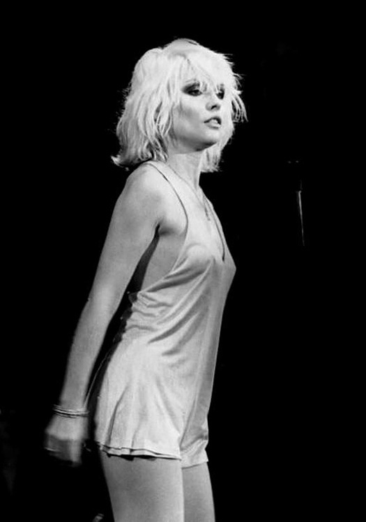 20th-century-man:  Debbie Harry