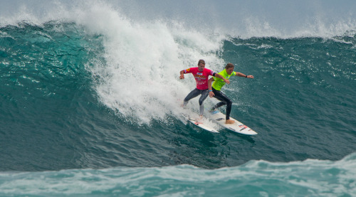 surf4living:  lincon and taj