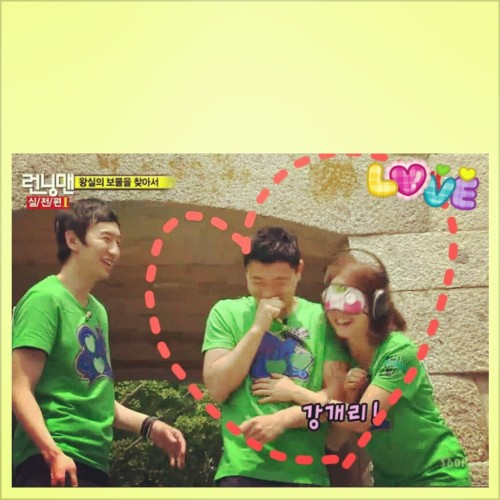 sinsolskjaer:  Monday couple moments ep 48