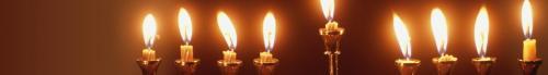Hanukkah is almost here!