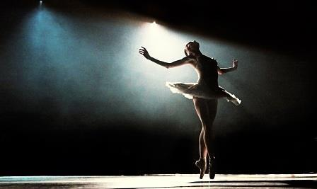 """Some dance to remember, I dance to forget."""