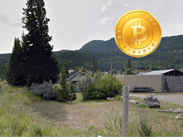 "Alberta man may be first to sell house for bitcoin virtual currencyLike countless young men across North America, Taylor More likes sports and hanging out with friends. And if his latest project pans out he'll be unique — the first person to sell a house for bitcoins.Mr. More's two-bedroom bungalow ""with beautiful mountain views"" is priced at the equivalent of $405,000 in bitcoins.A so-called crypto-currency that exists only electronically, bitcoin was created in 2009 and has grown in popularity, the darling of digital enthusiasts and, increasingly, doubtful types who value the anonymity and ease of doing business it provides."