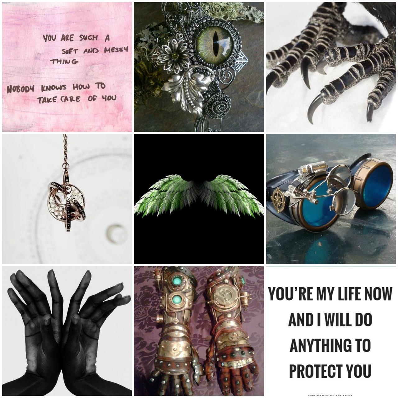Headmate Aesthetic Explore Tumblr Posts And Blogs Tumgir