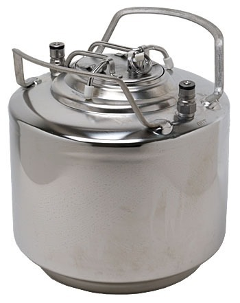 I just bought this 1.75 gallon keg. It seems kind of worthless, but I think I'll use it this summer. It's hard to share beer in 5 gallon kegs, but with this I can split a batch between keg and bottles, and the keg is small enough to bring with. I already have the small co2 charger for pushing the beer out.