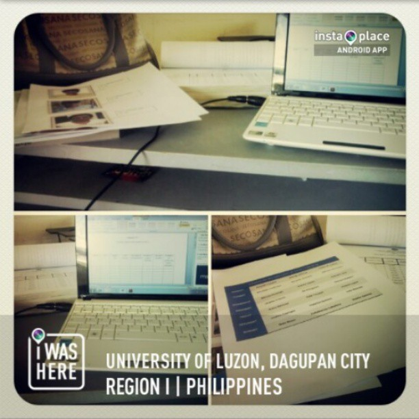 Work mode -____- #NSTP12 #documentation