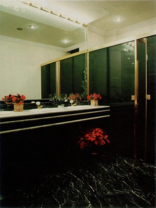 Ana Maria Wey From Brazilian Interior Designers Yearbook 92 93
