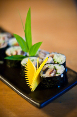 Koh Samui - Dinner @ Sushi 2 by Thomas G. from U. on Flickr.